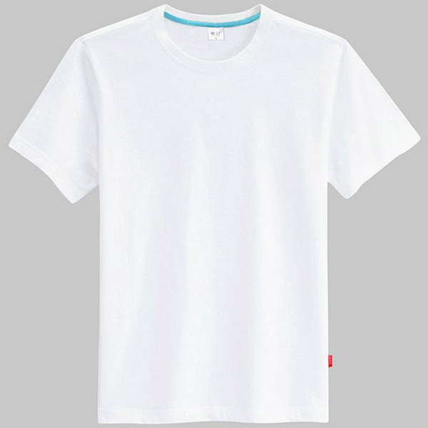 Plain white t shirts custom shirt for Printable t shirts wholesale