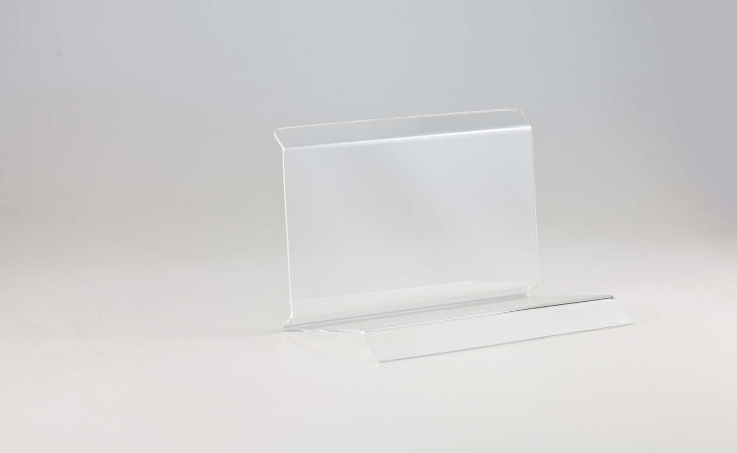 acrylic dispaly rack for wallet, shoes, high level.