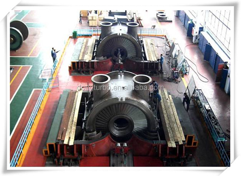 Dongturbo 0.5mw-50mw Steam Turbine For Coal-fired Power Plant ...