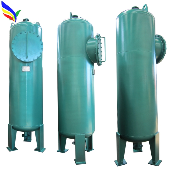 Activated Carbon Filter Tank For Wastewater Treatment