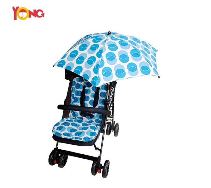 Baby Car Stroller Umbrella Umbrella Stroller Adjustable Handles ...