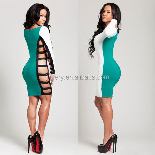 Fashion birthday bodycon dresses