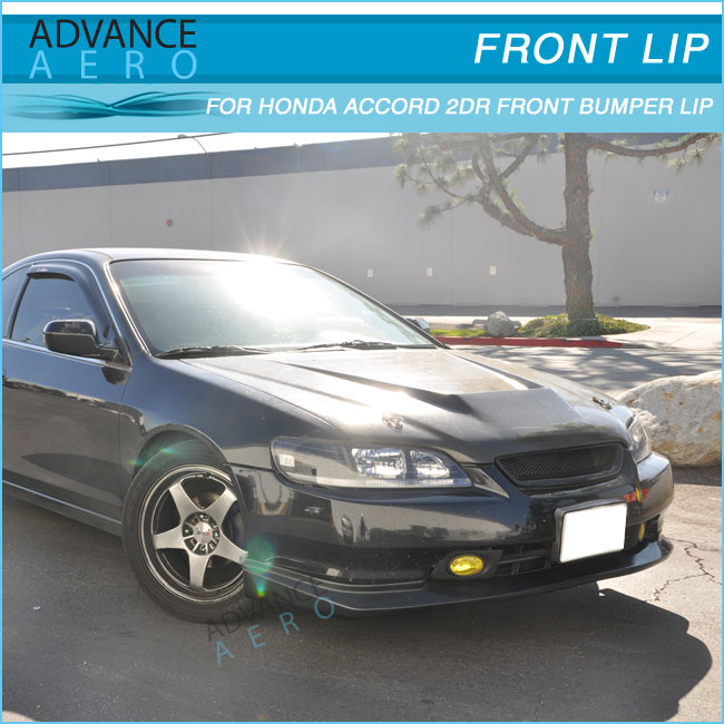 For 1998 1999 2000 Honda Accord 2 Door Coupe Sport Style Auto ...