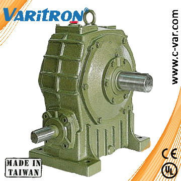Varitron Cyclo Drive Gear Box Speed Reducer Motor Manual