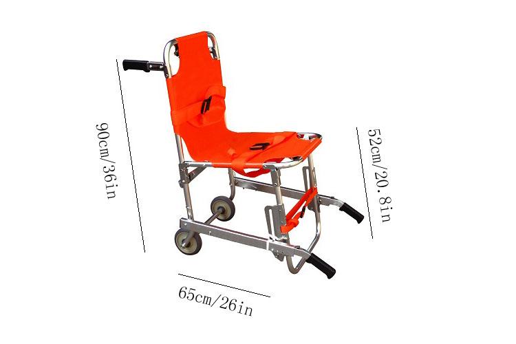 Rescate Camilla Silla Buy Para De Emergencia sillas Escaleras Evacuación Emergencia Plegable Escalera Sillas sxdhQrCt