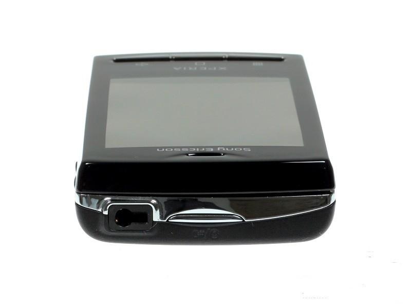 Manual De Usuario Sony Ericsson Xperia U20i Bingogget border=