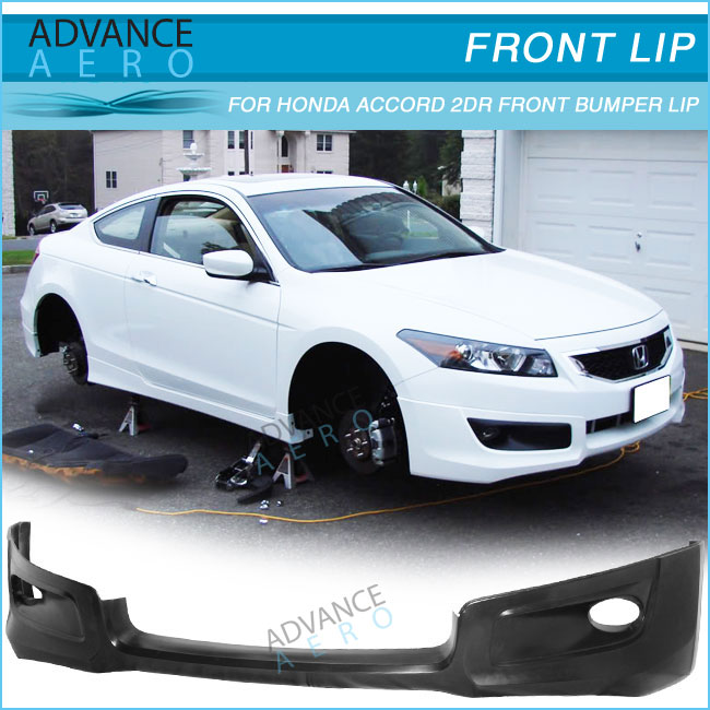 For 08-10 Honda Accord 2dr Coupe Hfp Style Poly Urethane