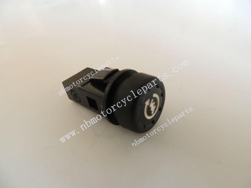 Starter Button for Piaggio TPH