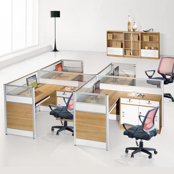 qq20 clear office interior design office partition - Clear Desk Chair