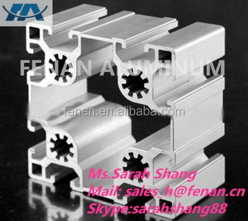 Top Quality Aluminium Billet China Manufacturer Extrusion Aluminum ...