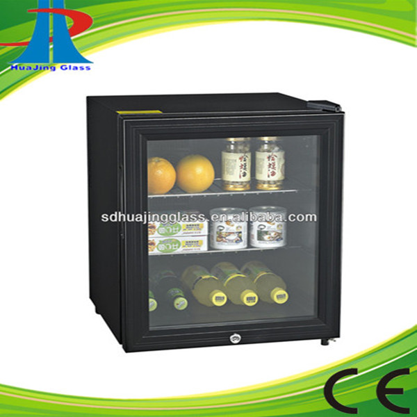 commercial mini bar freezer glass door mini fridge mini glass door - Mini Fridge Glass Door