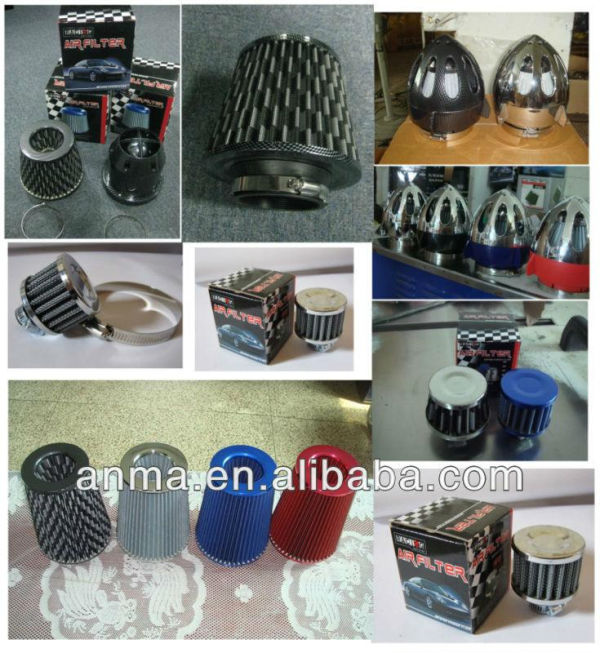 Cheap car Air Filter/high performance air filters