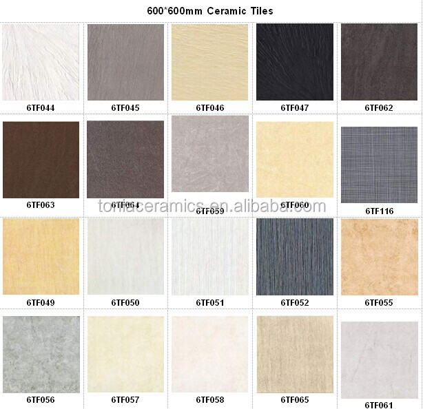 500*500 Foshan china floor tiles balcony floor tiles prices ...
