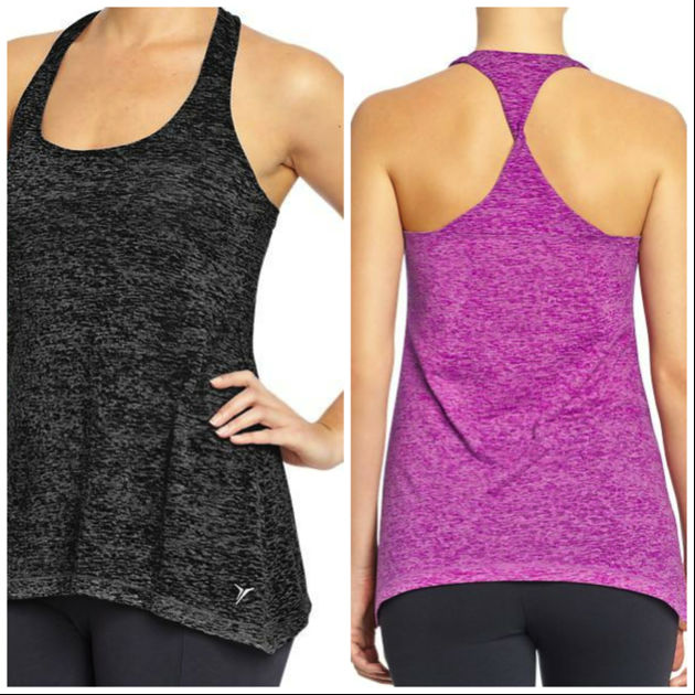 4370996bf3 ... bozzolo cute loose tank tops for women plain; Women s Loose Fit Workout  ...