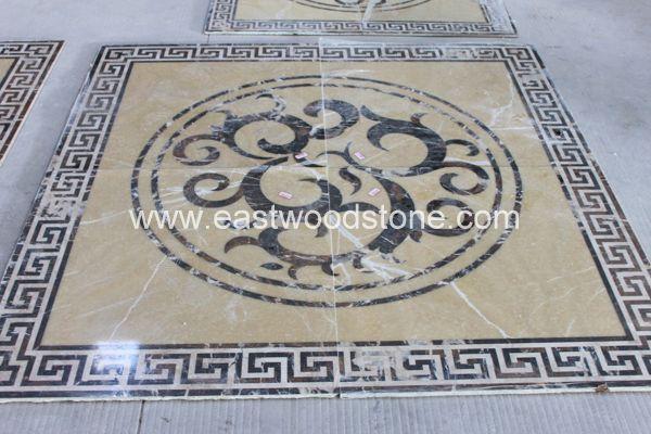 Stone Mosaic Floor Tile Garden Floor Stone Kota Stone Floor Design