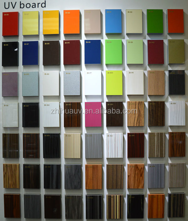 High Quality U0026 Cheap High Gloss Moisture Proof Kitchen Cabinet Color  Combinations Part 34