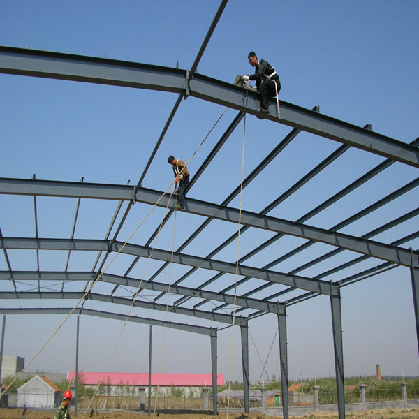steel fabrication earthquake construction building