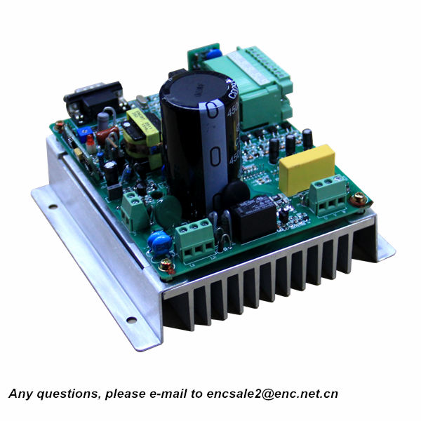 Mini variable frequency drive vfd board build in motors ce for How to make a variable speed motor