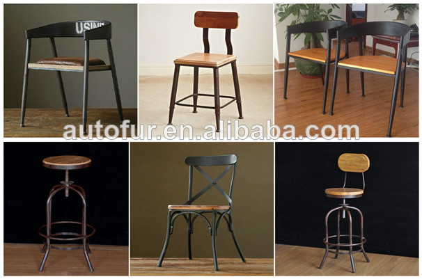 Industrial Design Cafe Shop Chairwooden Cafe Chair  Buy