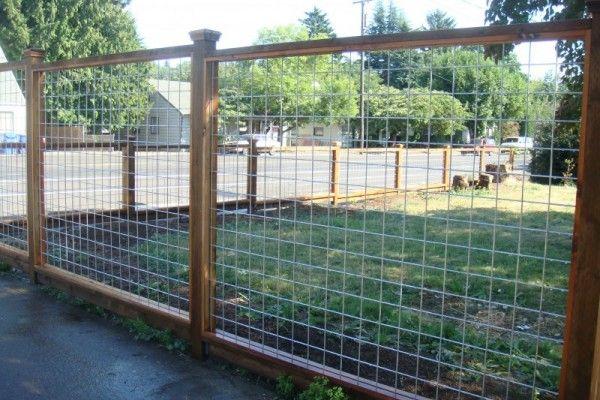 Hot Dipped Galvanized Welded Wire Mesh Hog Fence - Buy Welded Hog ...
