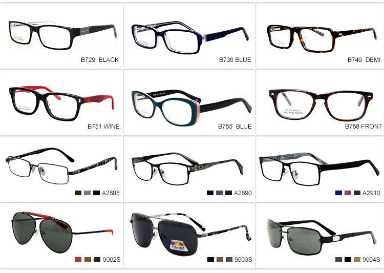 Designer Fashion Latest India Spectacle Frames