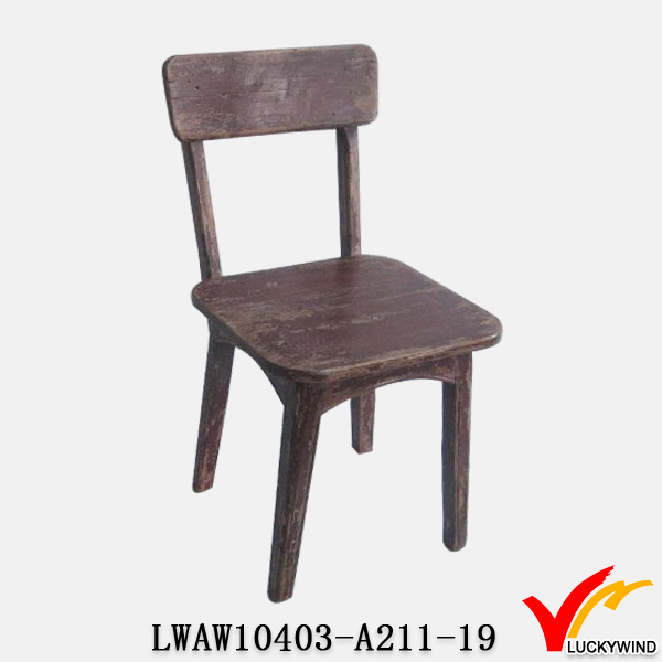 Reclaimer old small wooden wood children chair buy