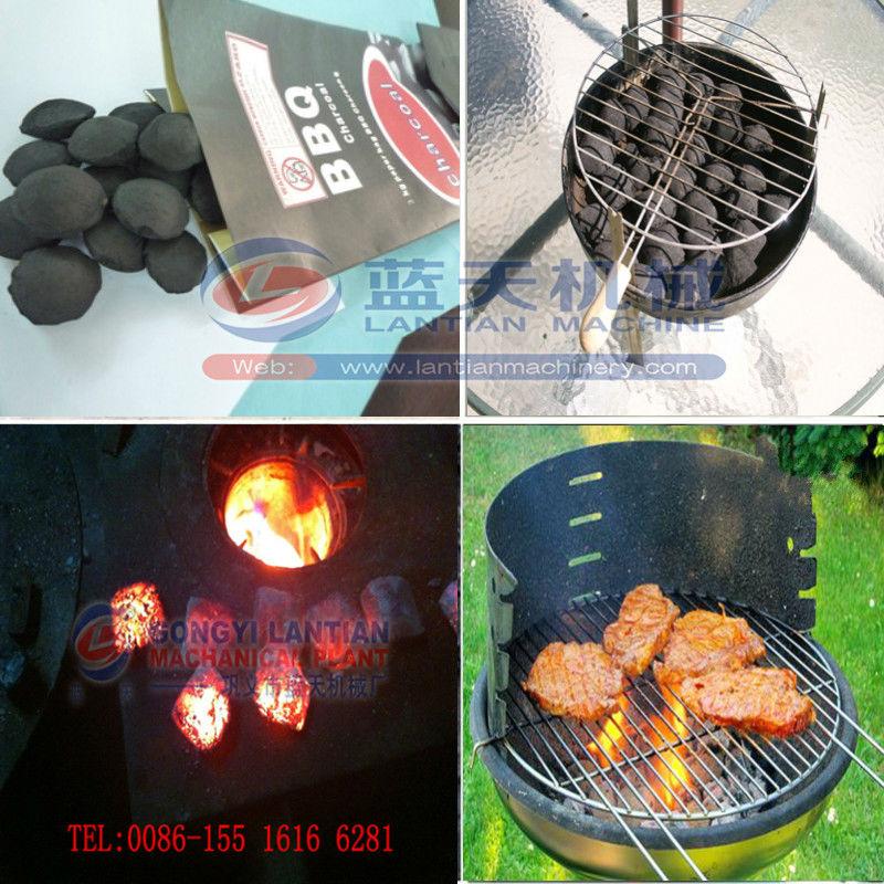 chine fabricant sans fum e barbecue charbon de machine faire de charbon de barbecue machines. Black Bedroom Furniture Sets. Home Design Ideas