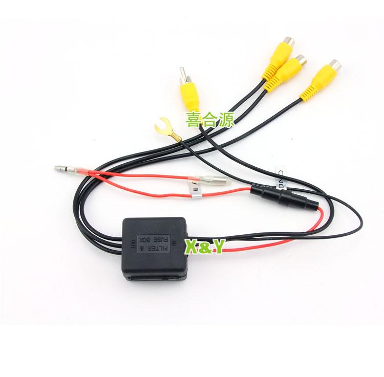 protecteur de tension de batterie de voiture pour la voiture enregistreur dvr xy 9314. Black Bedroom Furniture Sets. Home Design Ideas