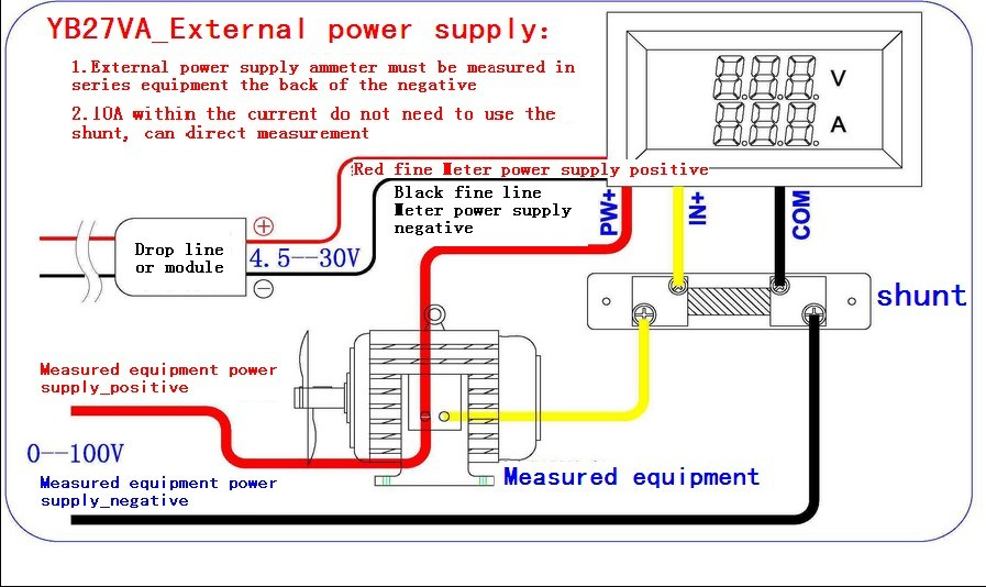 Stupendous Basic Electrical Wiring Diagrams Voltmeter Basic Electronics Wiring Cloud Hisonuggs Outletorg