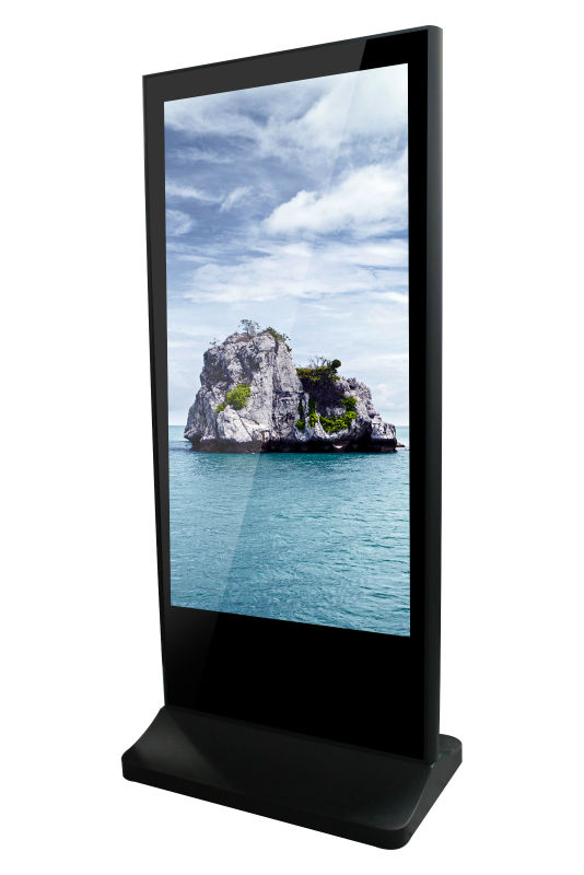 wholesale vertical kiosk android touch screen samsung led. Black Bedroom Furniture Sets. Home Design Ideas
