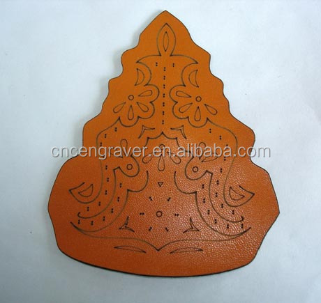 Stone carved in 5 letters Laser Engraving Machine TS1390 with CE