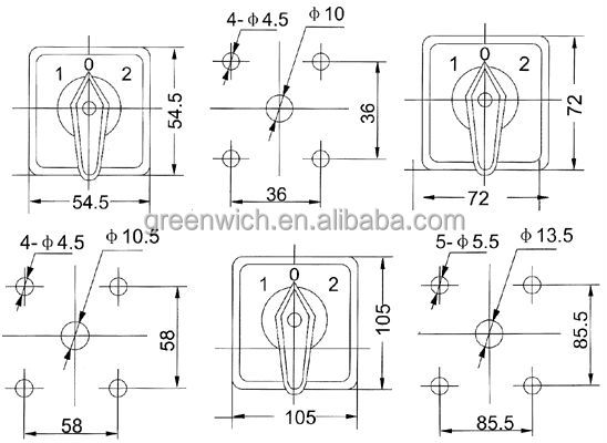 GWIEC Hight Quality Products 3 Phase Automatic Transfer Switch For on 3 phase electric heater wiring diagram, 3 phase motor control wiring diagram, 3 phase panel wiring diagram, 3 phase transformer wiring diagram, 3 phase electrical wiring diagram,