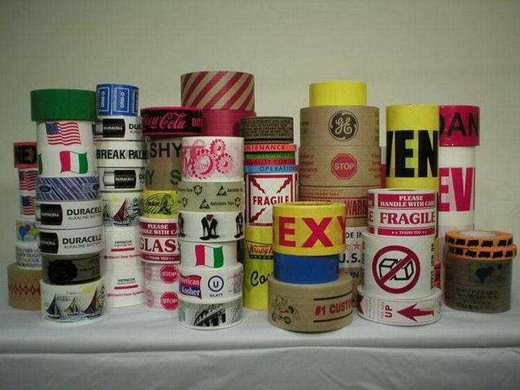 China Manifacturer Supplier Acrylic Based Bopp Seam Sealing Tape ...