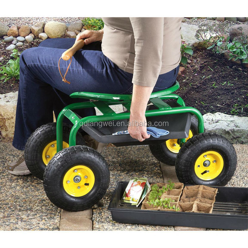 Folding Garden Kneeler Stool Garden Kneeler Seat Buy Garden