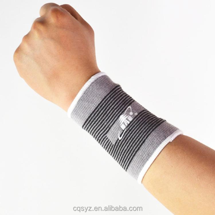 Enkele elastische sport neopreen schouder brace