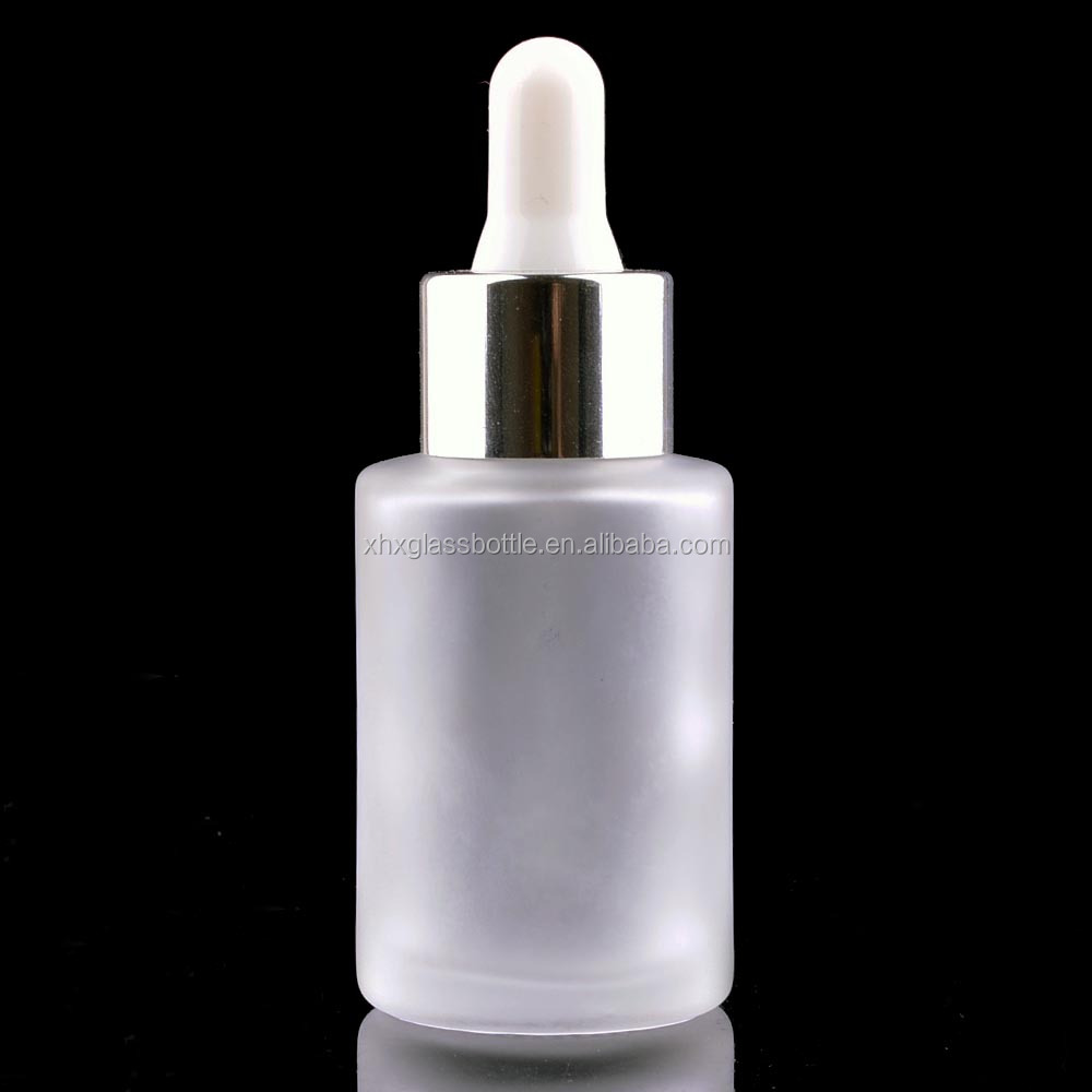 Wholesale Custom Made Amber Essential Oil Bottle 50 Ml With Dropper