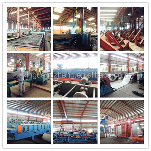 used for factory,storages house, cheap steel structure prefabricated warehouse for sale