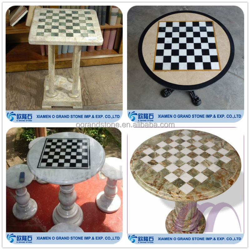 modern chess table,coffee table,stone chess coffee tables - buy