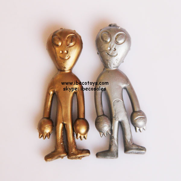 Rubber Stretchy Shooting Alien Toys Buy Stretchy Alien Alien Toys Rubber Alien Toys Product On Alibaba Com