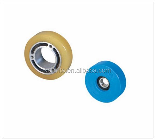 Sliding Door Bearing 625 Plastic Coated Ball Bearing 625 Deep ...