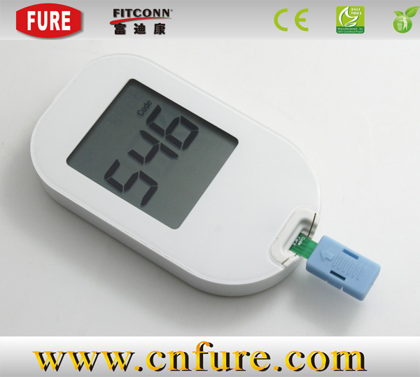 Glucose Monitoring System, Glucose Test Meters - FreeStyle