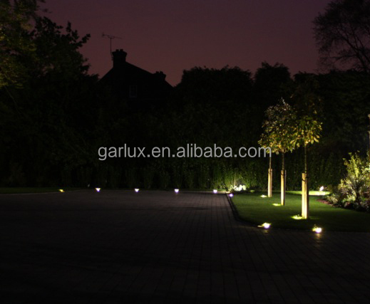 Led Oprit Lichten Outdoor Verzonken Led Oprit Verlichting - Buy Led ...