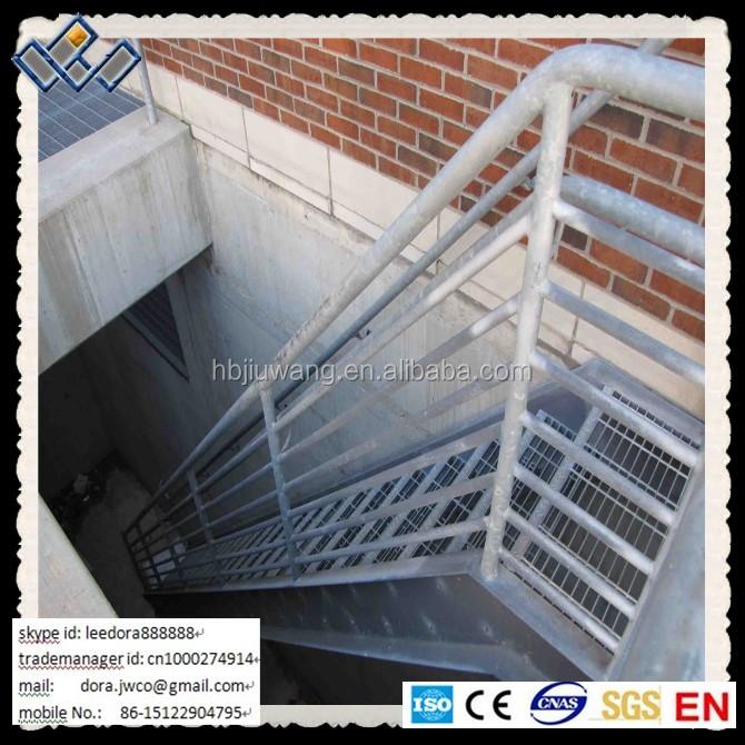 Outdoor Steel Stair Factory Iso9001 Buy Steel Stair Factory