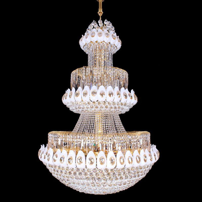 Buy Crystal Wedding Cake Stand