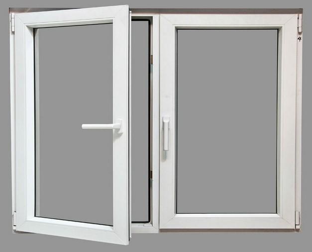 New Aluminum Windows : House windows large casement with fixed panel new