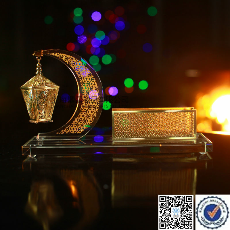 Crystal Ramadan Lantern For Sale Buy Crystal Crystal