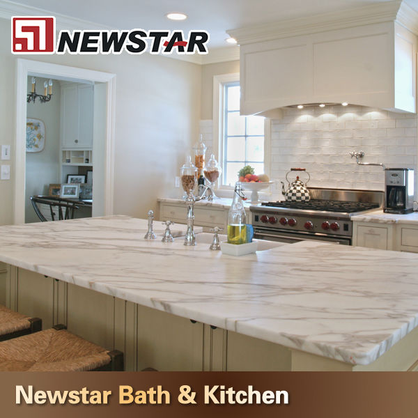 Made In China Hot Sales Marble Top Kitchen Work Table - Buy Marble