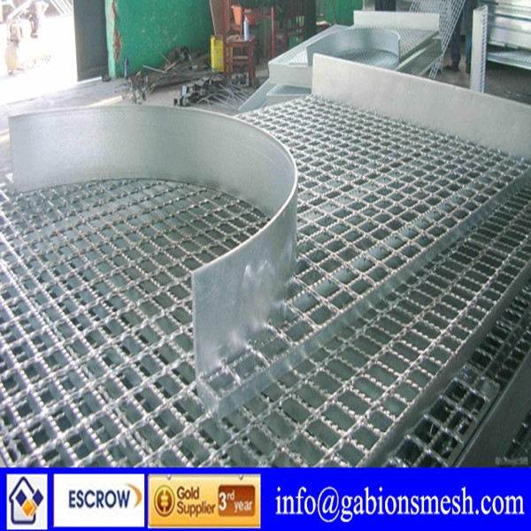 Low price steel grate decking for sale china professional for Low price decking