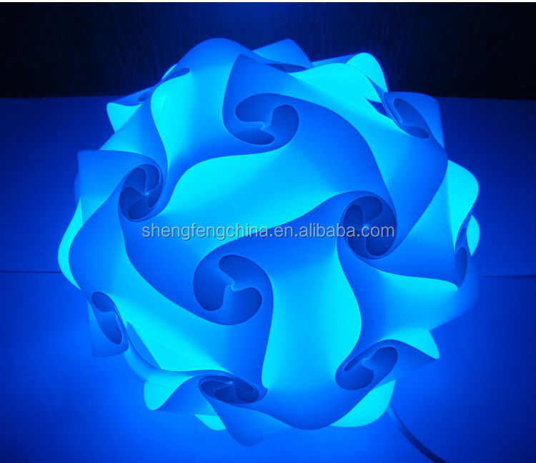 IQ light lamp, View fashion IQ Puzzle Lamp, SF Product Details ...