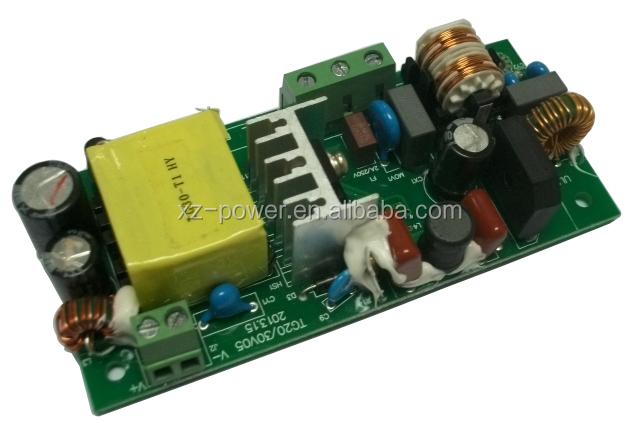 China 50w Led Flood Light Driver Led Power Supply Circuit Diagram ...